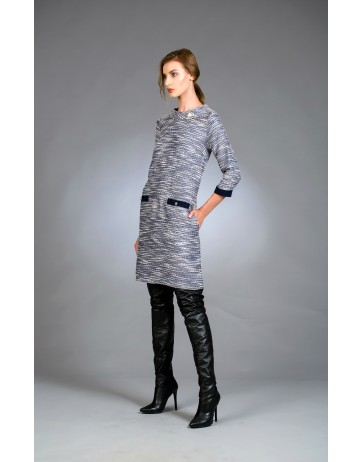 Rochie bucle